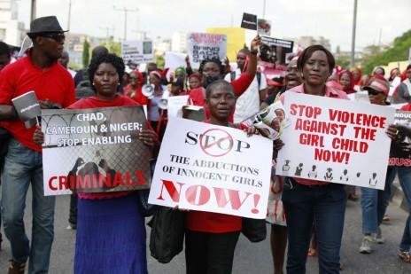 Boko Haram : qui sont ces terroristes qui « vendent » 276 lycéennes ?