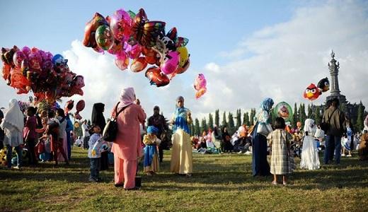 Les fêtes musulmanes