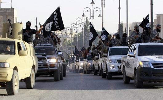 Les contradictions de la nouvelle guerre d'Irak