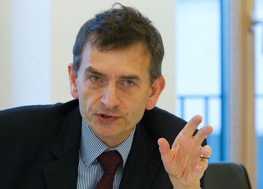 Volker Perthes
