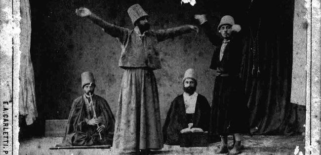 [Courrier des Balkans] Alexandre Popović : la disparition d'un maître des études islamiques