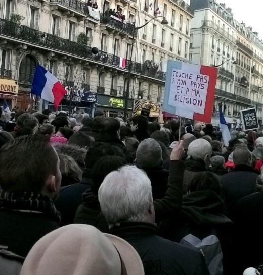 Photo Les Cahiers de l'Islam ©