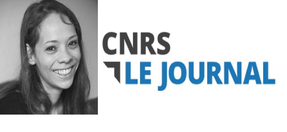 [CNRS Le journal] « Oui, les musulmans sont en accord avec la République » (Nadia Marzouki)