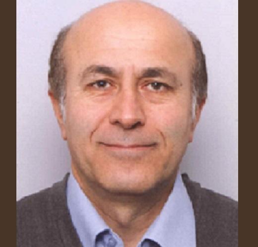 Nader Vahabi