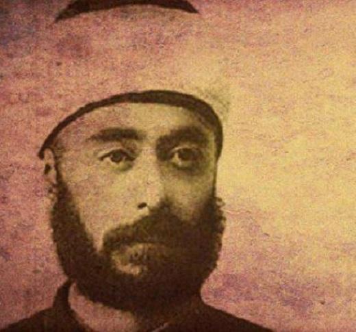 Abd Ar-Rahman Al-Kawakibi (1855-1902)