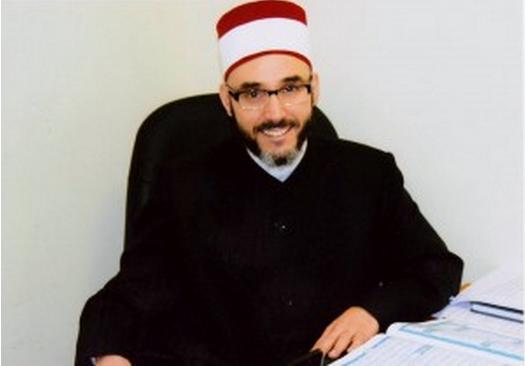 Tahar Mahdi