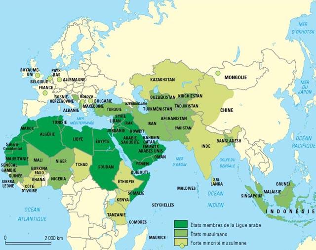 Islam et laïcité, une équation positive