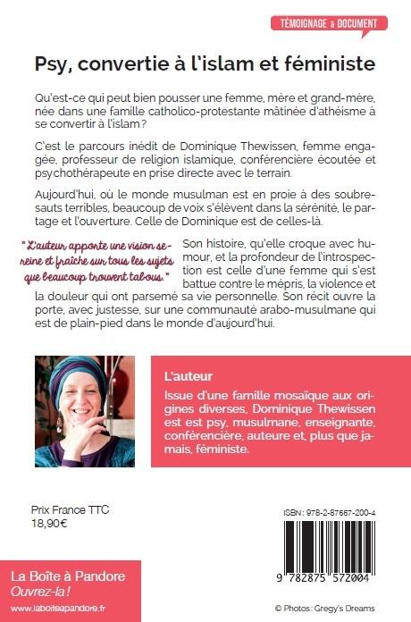 Site rencontre femme convertie
