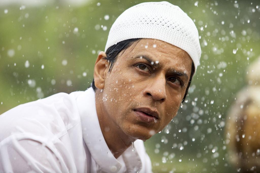 My Name is Khan de Karan Johar / Crédits : Fox (2009)