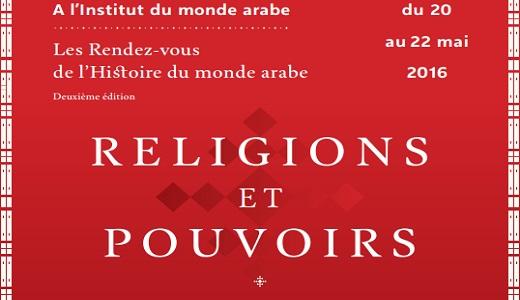 Religions et pouvoirs au crible de l'histoire