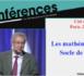 Les mathématiques arabes : socle de la rationalité (Vidéo Universcience)