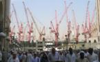 Les métamorphoses de La Mecque doivent plus au capitalisme sauvage qu'au zèle religieux (Orient XXI)