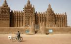 Mosquée de Tombouctou (Mali)