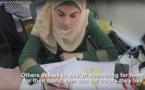 Une passion pour la mode à Gaza (The Electronic Intifada)