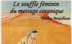 Le souffle féminin du message coranique