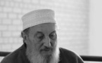Décès du cheikh Pallavicini, communiqué de l'Institut des Hautes Etudes Islamiques.