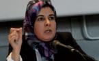 Rencontre avec Asma Lamrabet