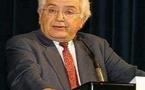 La « fondation Mohammed Arkoun pour la paix entre les cultures »