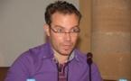 Rencontre avec Cédric Baylocq