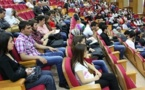 La langue arabe dans le champ académique turc