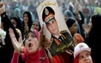 Egypte, Al-Sissi face à son destin