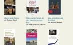 Sélection d'ouvrages par « Les Cahiers de l'islam »
