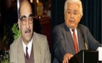 [Audio] - Mohammed Abed El Jabri, Mohammed Arkoun, regards croisés sur la pensée islamique