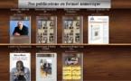 Nos publications au format numérique