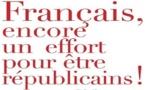 Français, encore un effort pour être républicains !, Cécile Laborde