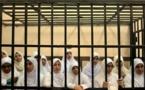 L'Egypte de Sissi : un régime terroriste, néo-fasciste, et génocidaire