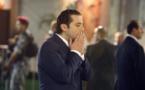 [L'Orient Le Jour] Liban : Le retour de Saad Hariri ravive le combat des modérés