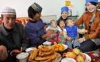 Les musulmans Hui : fer de lance de l'industrie halal en Chine.