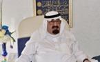 [Le Figaro] Le roi Abdallah d'Arabie saoudite est mort