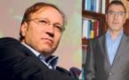 Rencontre avec G. Bencheikh et O. Marongiu-Perria : l'islam radical et la crise de la pensée musulmane