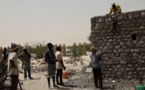 Mali: Tombouctou reconstruit ses mausolées