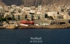 Récits de villes : d'Aden à Beyrouth, de Franck Mermier