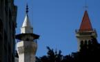 [Libération] Des mosquées dans les églises, n'en déplaise aux prêcheurs de haine. Par Laurent Joffrin (Directeur de la Rédaction)