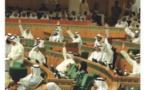 Islam et politique au Koweït de Carine Lahoud-Tatar