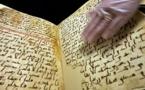 [La Croix] Des fragments d'un des plus anciens Corans découverts à Birmingham
