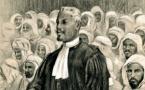 Un guadeloupéen à Alger : Me Maurice L'Admiral, 1864-1955 / Christian Phéline