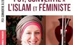 Psy, convertie à l'Islam et féministe