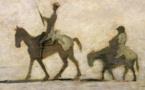 Cervantès, quatre-cents ans après