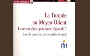 Schmid, Dorothe (dir.). La Turquie au Moyen-Orient: Le retour dune puissance rgionale ?