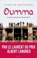 Oumma. Un grand reporter au Moyent-Orient d'Alfred de Montesquiou