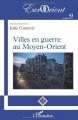Ouvrage collectif coordon par Sebastion Boussois : Moyen orient 2012 bilan gopolitique