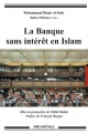 La Banque sans intérêt en Islam