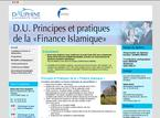 Université Paris-Dauphine (Finance Islamique)
