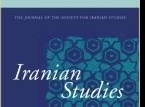 Iranian Studies Journal