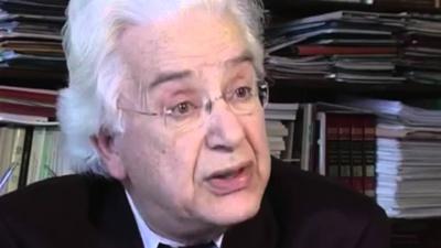 M. Arkoun