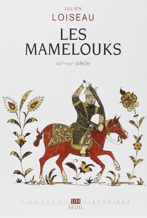 Les Mamelouks, XIIIe -XVIe siècle : une expérience du pouvoir dans l'islam